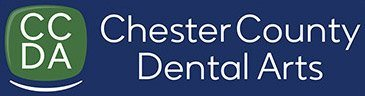 Chester County Dental Arts logo