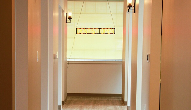 tour our office chester county dental arts