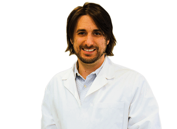Coatesville dentist Mark Simeone, DMD, AEGD