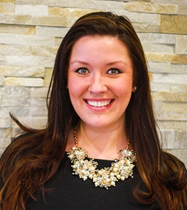dental office manager Christina Kennedy Lawler